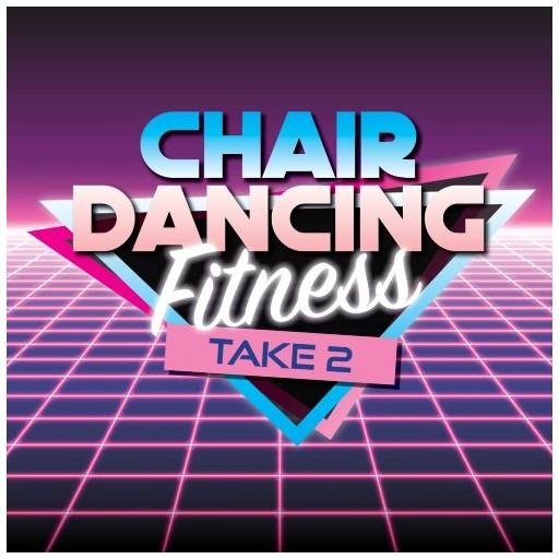 CHAIR DANCING Fitness TAKE 2