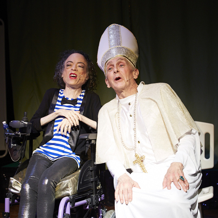 Assisted Suicide: The Musical
