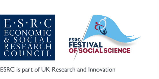 Logo for Economic and Social Research Council