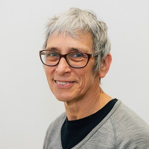 Photograph of Dr Janet Price